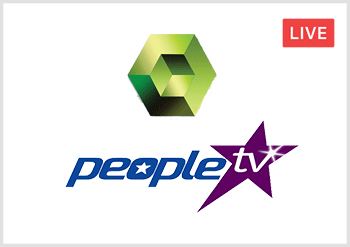 People TV Live